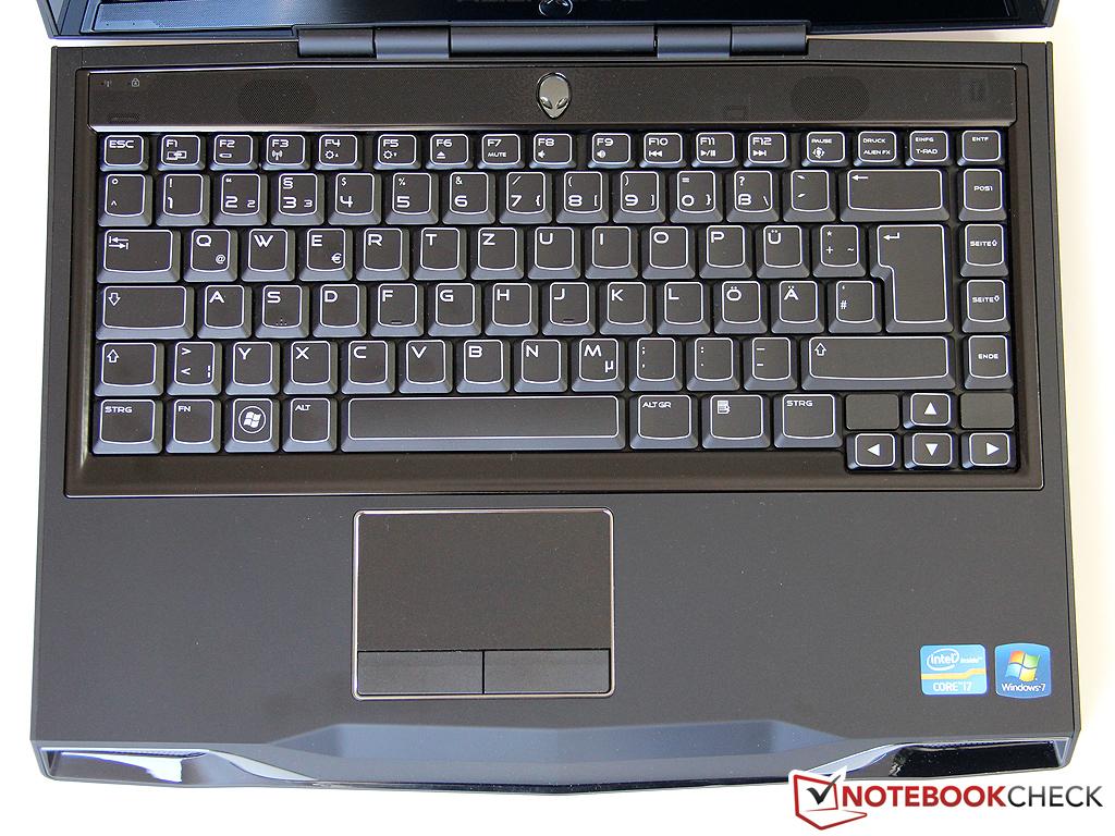 Alienware M14x Atheros AR8151 WLAN Windows 8 X64 Treiber