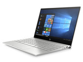 HP Envy 13 (i7-8565U, MX250, 512 ГБ). Обзор от Notebookcheck