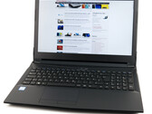 Ноутбук. Schenker Work 15 (Core i7-8750H, 16 GB RAM, FHD). Краткий обзор от Notebookcheck