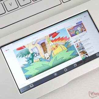 Ноутбук Lenovo IdeaPad 330S-15IKB (i5-8250U, UHD620)  Обзор от