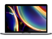 Ноутбук Apple MacBook Pro 13 2020 (i5-1038NG7, Iris Plus Graphics G7). Обзор от Notebookcheck