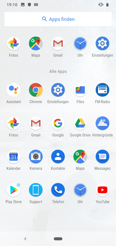 Nokia 4.2 software