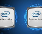 The first 10 nm CPUs arriving from Intel should be the Cannon Lake family, followed by Ice Lake. (Source: HDWon)