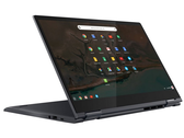 Ноутбук Lenovo Yoga Chromebook C630. Краткий обзор от Notebookcheck