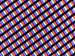Структура пикселей
