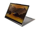 Ноутбук Lenovo Yoga C940-14IIL (i7-1065G7, Iris Plus Graphics G7). Обзор от Notebookcheck
