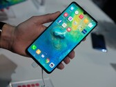 Huawei Mate 20 X. (Источник: Trusted Reviews)