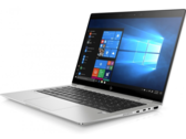 Ноутбук HP EliteBook x360 1030 G3 (i7-8550U, HP Sure View). Обзор от Notebookcheck