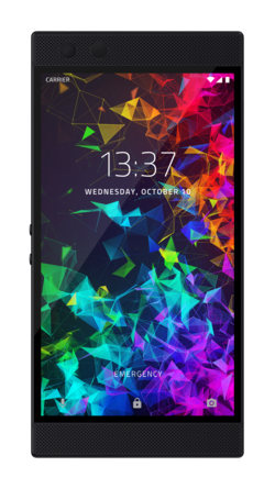 На обзоре: Razer Phone 2
