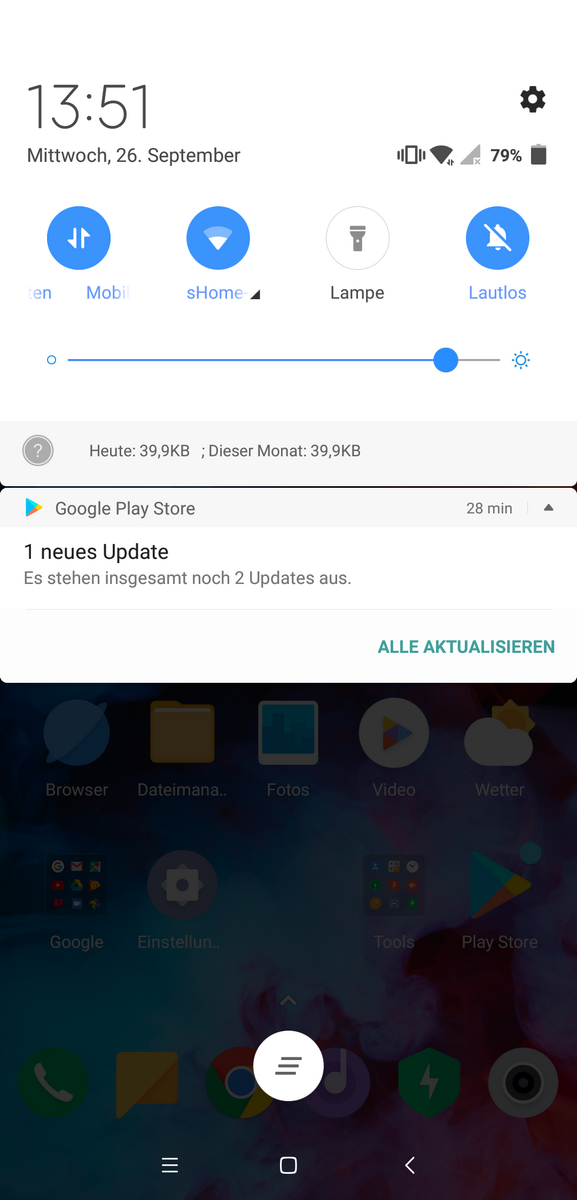 Смартфон Xiaomi Pocophone F1  Обзор от Notebookcheck