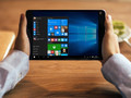 Планшет Xiaomi Mi Pad 3 Pro на Windows 10