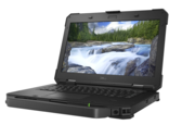 Ноутбук Dell Latitude 5420 Rugged (i7-8650U, AMD RX 540). Обзор от Notebookcheck