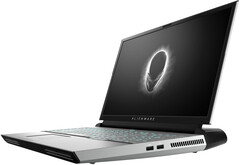 Alienware Area-51m скоро получит обновление (Изображение: Dell)