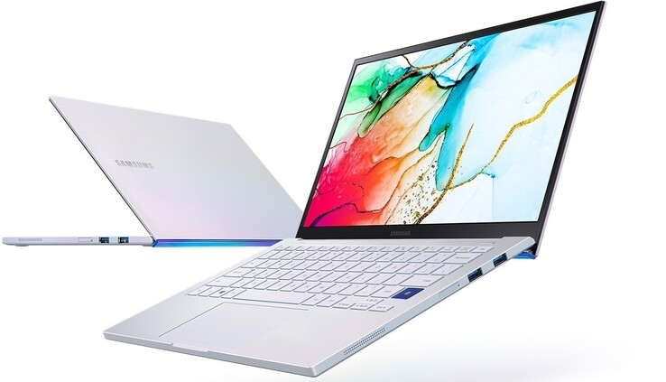 Samsung Galaxy Book Ion 13.3