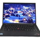 Обзор ноутбука Lenovo ThinkPad X1 Carbon G9
