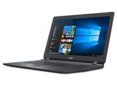 Ноутбук Acer Aspire ES 17 ES1-732 (N4200, 1 TB HDD, HD+). Краткий обзор от Notebookcheck