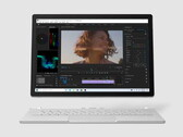 Microsoft Surface Book 3 15 (i7-1065G7, GTX 1660 Ti Max-Q,). Обзор от Notebookcheck