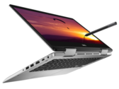 Ноутбук Dell Inspiron 14 5000 5482 2-in-1 (i7-8565U). Обзор от Notebookcheck