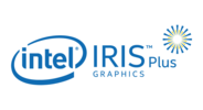 Intel Iris Plus Graphics 640