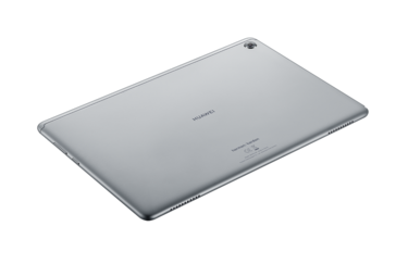 Huawei MediaPad M5 Lite 10 Android tablet (Source: AndroidWorld)