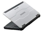 Защищенный ноутбук Panasonic Toughbook FZ-55 MK1. Краткий обзор от Notebookcheck