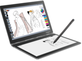 Ноутбук Lenovo Yoga Book C930 (i5-7Y54, LTE, E-Ink). Обзор от Notebookcheck