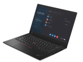 Ноутбук Lenovo ThinkPad X1 Carbon 2019 (i7-8565U, LowPower FHD). Обзор от Notebookcheck
