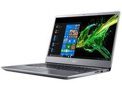 На обзоре: Acer Swift 3 SF314-41-R8HZ. Тестовый образец предоставлен компанией Acer