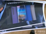 Предположительные пресс-фотографии Nokia 0