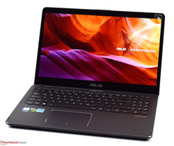 Asus ZenBook Flip 15 собственность notebooksbilliger.de