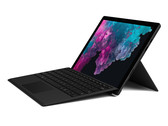Планшет Microsoft Surface Pro 6 (2018) (Core i7, 512GB, 16GB). Обзор от Notebookcheck