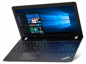 Обзор ноутбука Lenovo ThinkPad Edge E570 (Core i5, GTX 950M)
