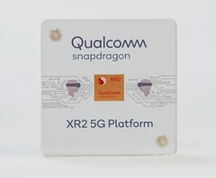 Платформа Snapdragon XR2 5G предоставляет новые возможности расширенной реальности. (Источник: Qualcomm)
