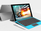 Обзор Teclast Tbook 16 Power