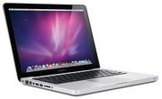 В обзоре: Apple MacBook Pro 13 дюймов 2010-04 2.66 ГГц