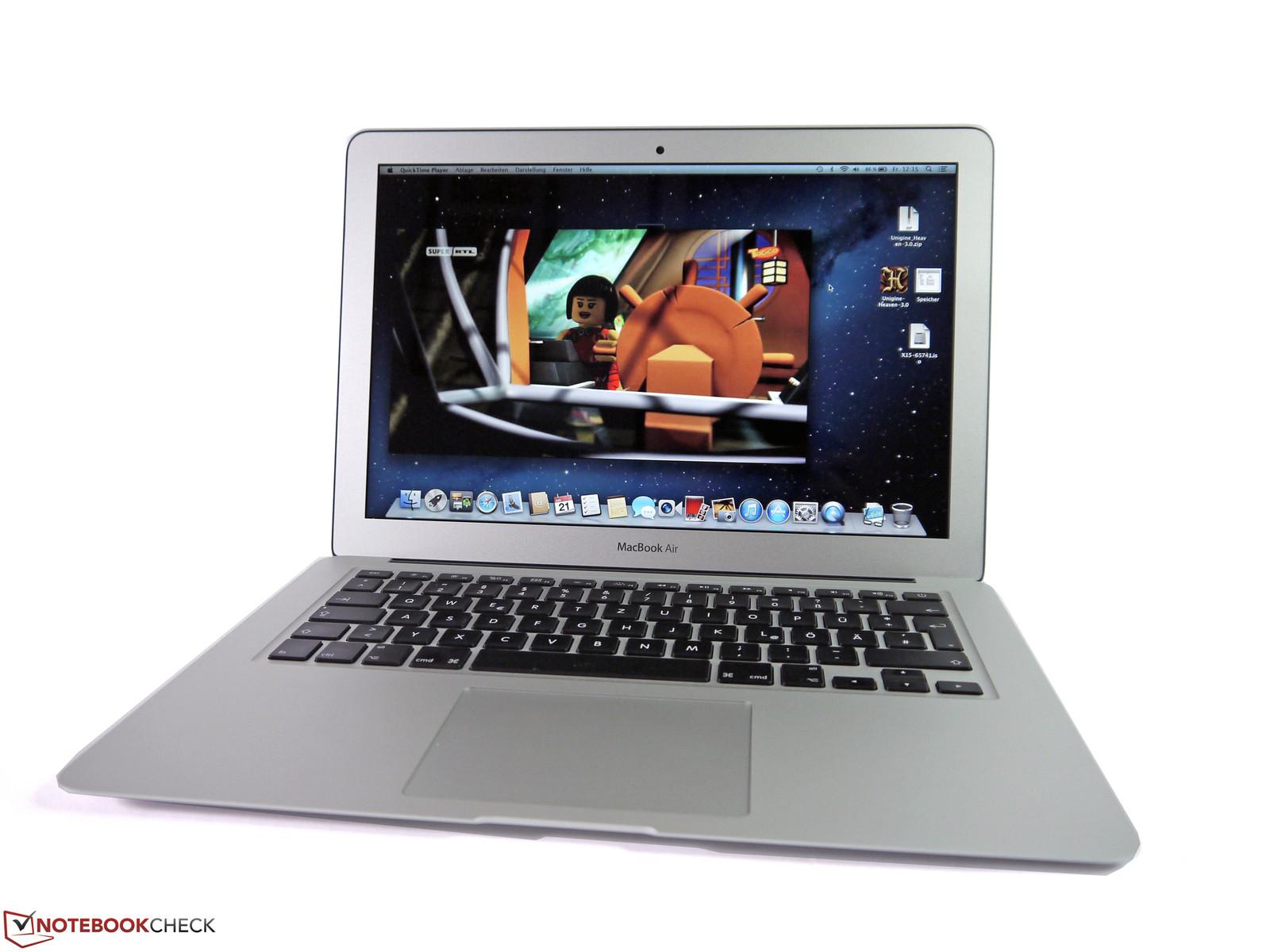 MacBook, pro ( 15, zoll, Ende 2011) - Technische Daten