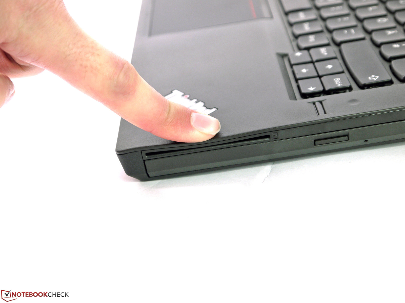 New Driver: Lenovo ThinkPad L540 Realtek Card Reader