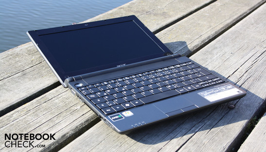 Download Drivers: Acer Aspire One 521