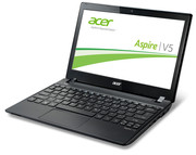 Обзор ноутбука Acer Aspire V5-131 - Notebookcheck-ru.com