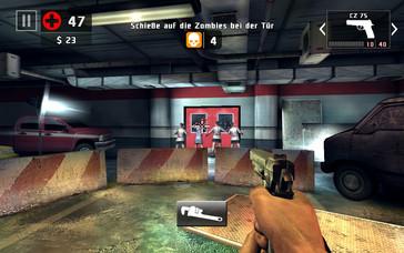 """""""Dead Trigger 2"""""""