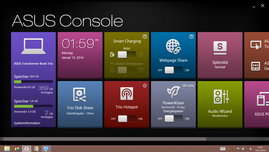 Asus Console