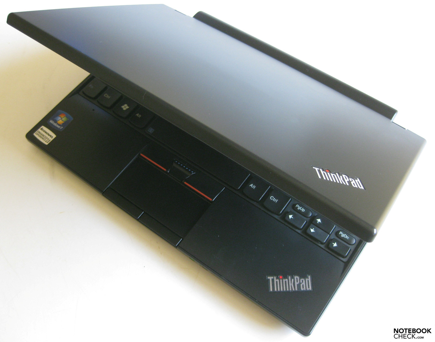 Lenovo ThinkPad X120e Broadcom WLAN 64 Bit