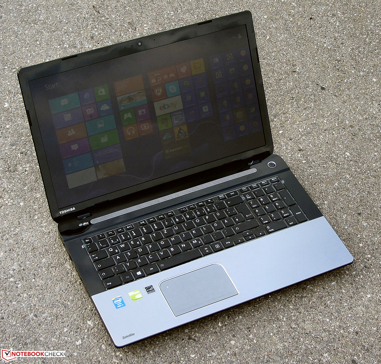 Toshiba Satellite L70-B Atheros Bluetooth Mac