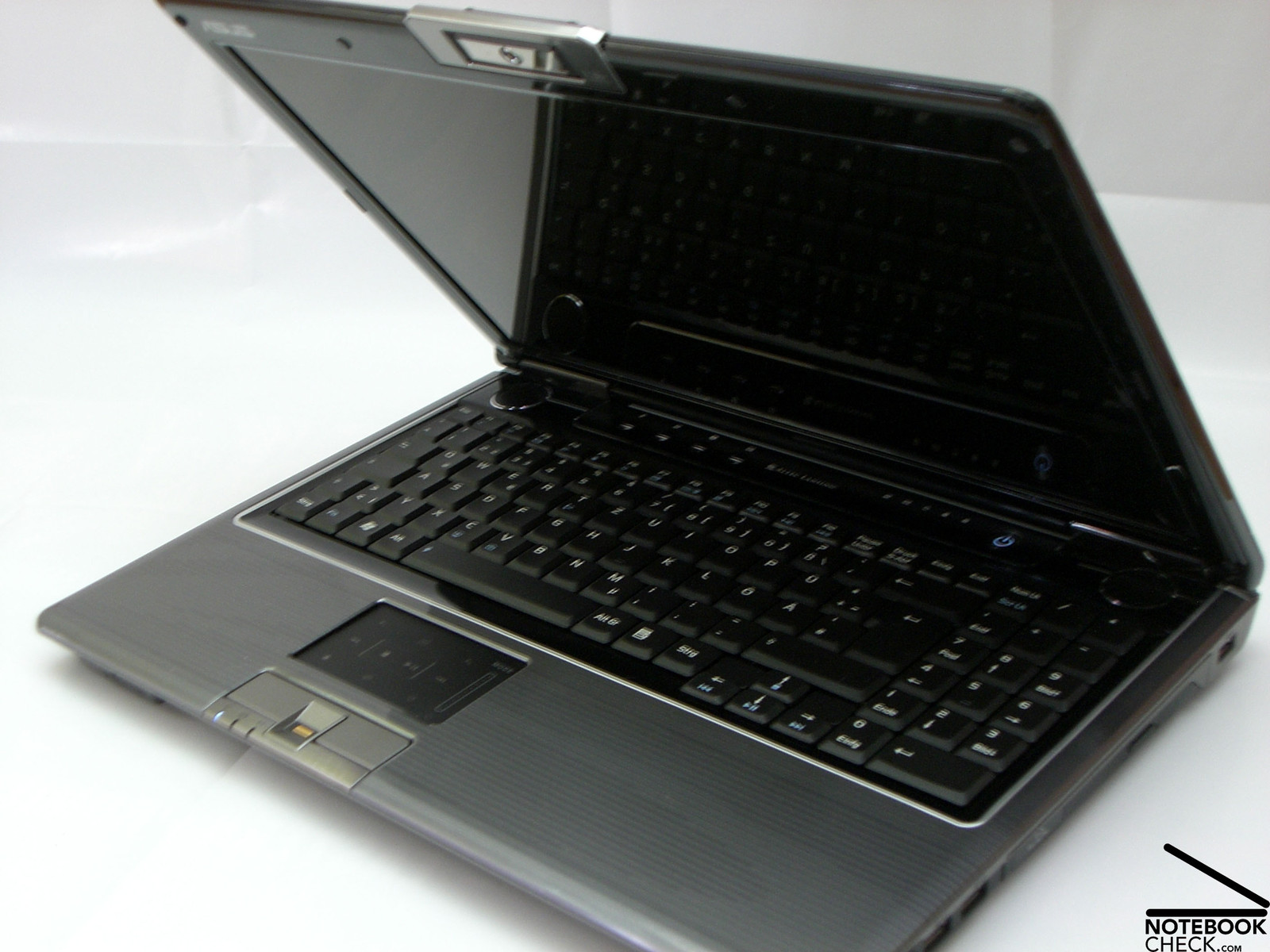 Asus M50Sv Notebook Marvell LAN Windows 8 X64