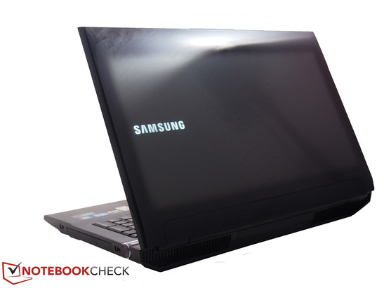 Samsung Series 7 Gamer 700G7C