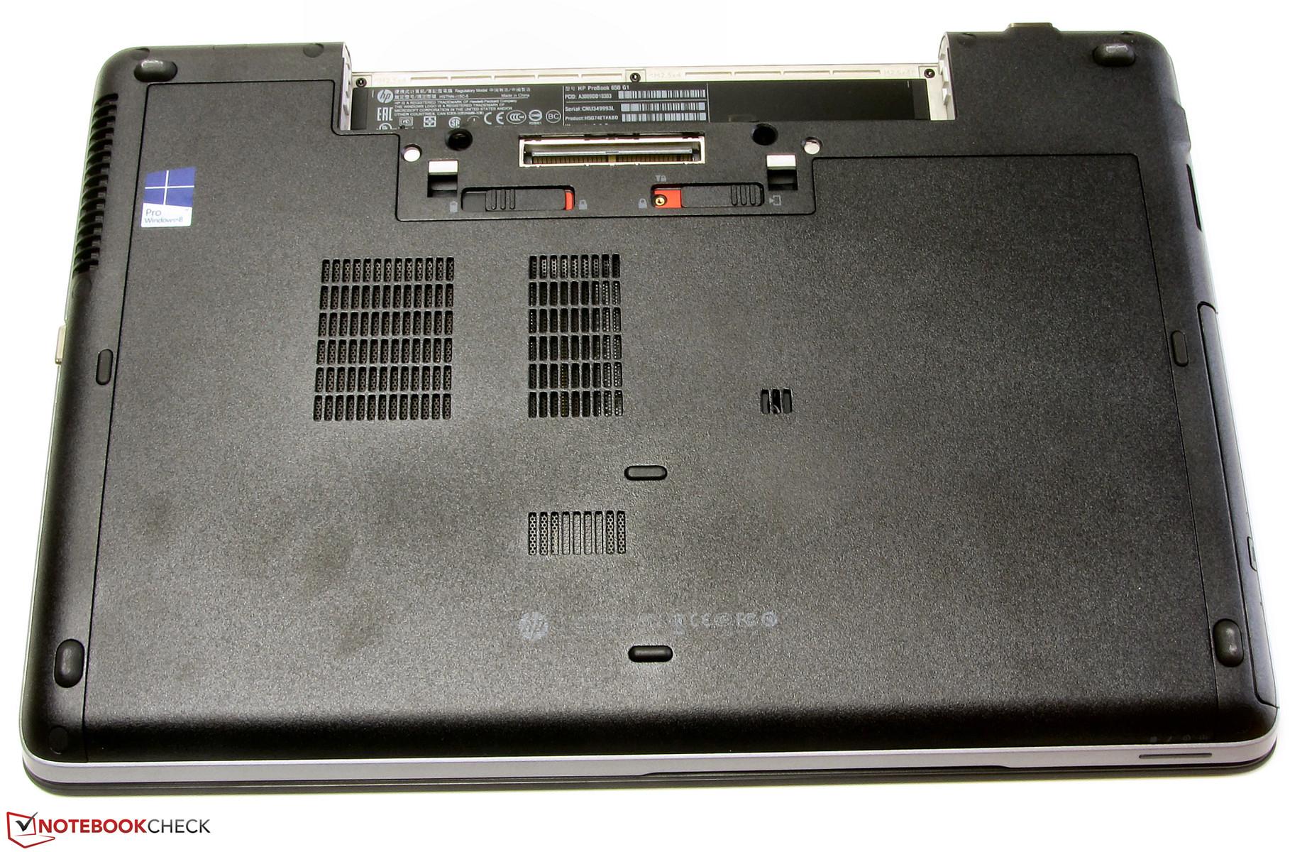 HP ProBook 655 G1 Hitachi HDD Driver