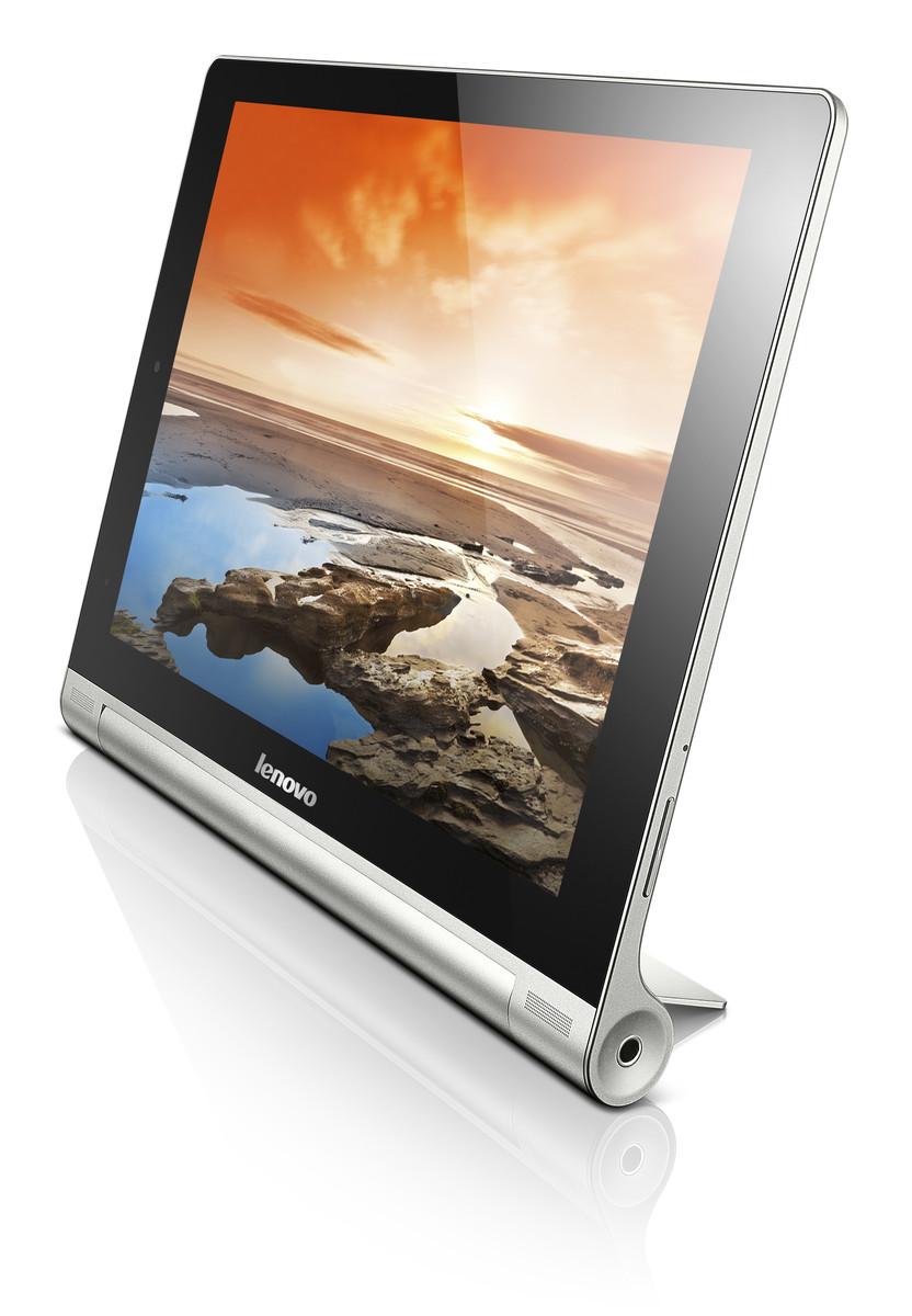 Обзор планшета Lenovo Yoga Tablet 10 - Notebookcheck-ru.com