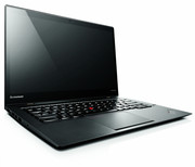 Сегодня в обзоре: Lenovo ThinkPad X1 Carbon Touch