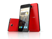 В обзоре: Alcatel One Touch Idol X.