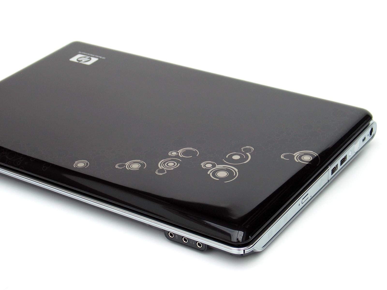 HP AMD 2009 S-class Video Windows 8